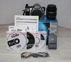 6 x Screen Protector for Canon EOS 60D Digital SLR