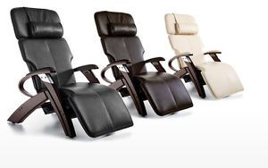 New Zero Anti Gravity Massage Chair Recliner Inner Balance Wellness