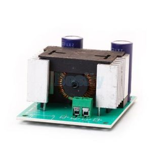 DC 24V to DC 12V 8A Step Down Power Converter Module 50V 820uF 96W