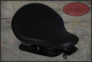 """2007 09 HD Sportster Solo Seat Mount Kit Harley Chopper Bobber Scissor Spring 3"""""""