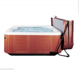 Covermate II 2 Spa Hot Tub Cover Lifter Leisure Concepts Butler