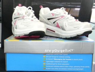 Dr Scholls Fitness Walkers