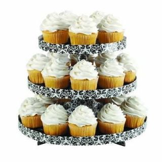 Wilton Wedding Cake Stands Supplies On PopScreen
