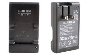 original vhbw® Ladegerät für FUJI Fujifilm Finepix SL300