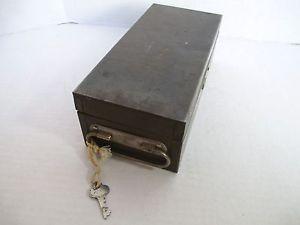 Metal Key Lock Box