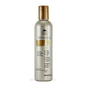 Avlon Kera Care Hydrating Detangling Shampoo Ph 6 0 Sulfate Free Hair Care 8oz
