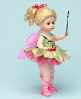 New Madame Alexander Dolls