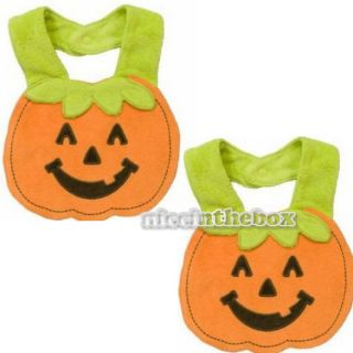 5 Patterns Cute Toddler Baby Dot Infants Boy Girl Pink Bibs New