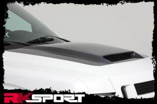 New Rksport Ford F 150 RAM Air Hood Only Fiberglass Truck Body Kit 19013050