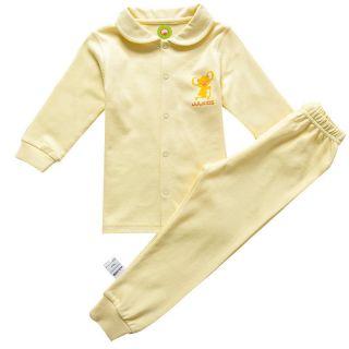 Newborn Infant Toddler Baby Girls Boys Clothing Top Coat Pants 2pcs Suit