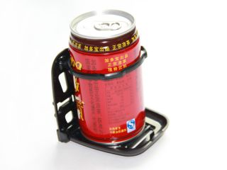 Auto Car Fold Up Foldable Drink Cup Holder Air Vent Beverage Cup Bracket Stand