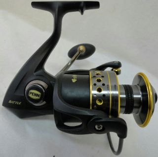 Penn Saltwater Fishing Spinning Reel