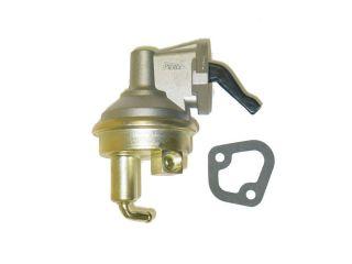 Corvette Fuel Pump 427 Replacement