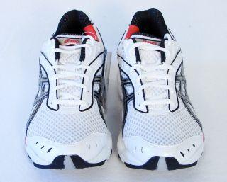 Asics Cumulus 10 Mens Running Shoes Sneakers Sz 8