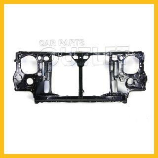 93 95 Nissan Pathfinder Hardbody Radiator Core Support Assembly New Le SE XE D21