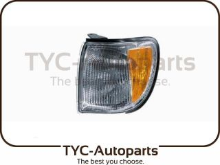 TYC 1999 2004 Nissan Pathfinder from 12 98 Park Signal Light Assembly LH