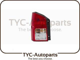 TYC 2005 2008 Nissan Pathfinder Taillight Assembly LH