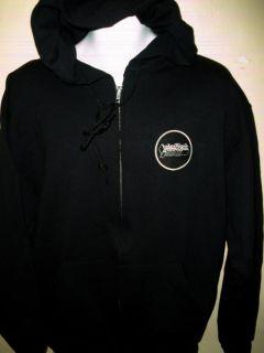 Judas Priest Licensed Logo Zip Hoodie New T Shirt Heavy Metal Rock