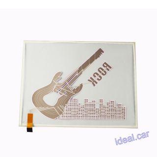 40x30cm Car Music Rhythm Guitar LED Flash Light Lamp Sound Activated Equalizer