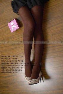 Women Fashion Winter Tights Pantyhose Leggings Colors Warm Cotton Stockings Z