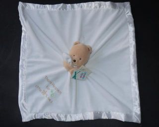 Disney Classic Winnie The Pooh Friends Baby Birth Announcement Keepsake Pillow