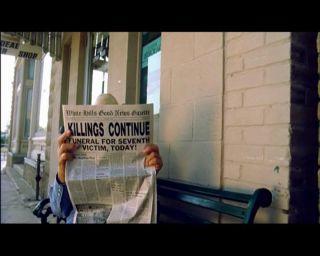Monster Hunter Cult Kill Bill Cast Serial Killer Slasher Horror Exploitation DVD