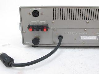 Kenwood R-20Communications Receiver Information Resource