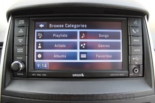 Dodge Chrysler Jeep CD Player Ren High Speed  Hard Drive DVD Unit Radio Mygig