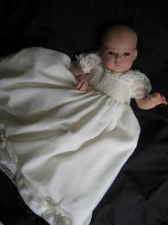 Hushabye Mountain Reborn Baby Girl Sabrina Reva Schick Silicone Vinyl Ed