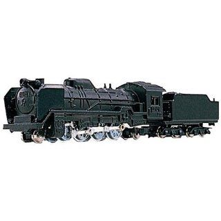 KT10124 New N Scale Die Casting Train No 38 D 51 Steam Locomotive from Japan