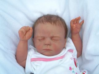 Devine Now Isabel Reborn Girl by Yellow Cottage Nursrey