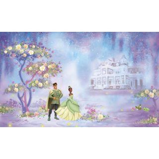 d44783330ac ... Set Gift  Princess Frog Large Prepasted Wall Mural Prince Naveen Tiana  Wallpaper Decor ...