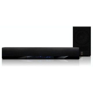 JVC TH BA1 Soundbar System with Wireless Subwoofer No Remote User Guide