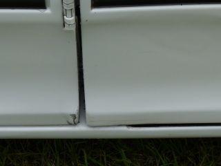 2000 American Vans Conversion Sleeps 2 Onan Generator Rooftop Air and Heat