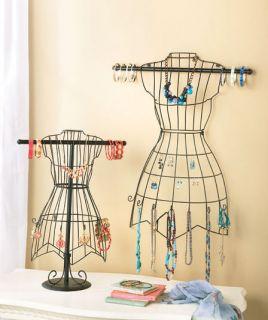 Family Dress Form Magnetic Dress Form Left Arm