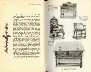 Furniture Century Furniture Co Grand Rapids MI 1939