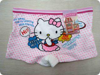 Cartoon Boxer Brief Man Underwear