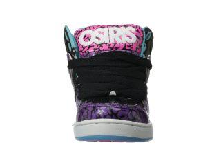 Osiris Kids NYC 83 Slim (Little Kid/Big Kid)