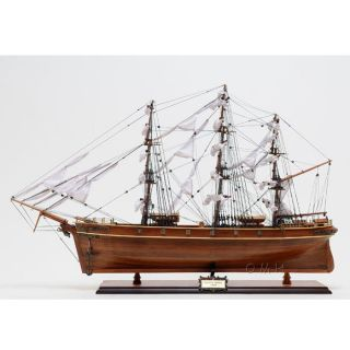 Cutty Sark Wooden SHIP Model from Brookstone