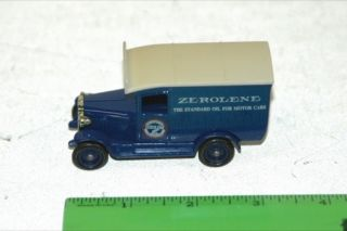 "Ledo 3"" x 1 1 8"" Die Cast Delivery Truck New"