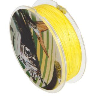 100M 0 32mm 40lb Super Polyethylene Fiber Spectra Braided Fishing Line 57g Y865