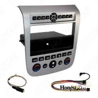 Murano Car Stereo Single Double 2 D DIN Radio Install Dash Kit Metra 99 7612A