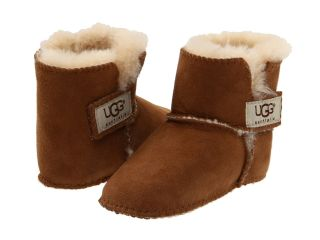 UGG Kids Erin (Infant/Toddler) Chestnut