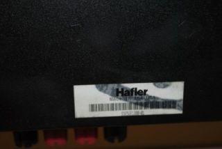 Hafler Transnova Power Amplifier Model P3000 7 19128