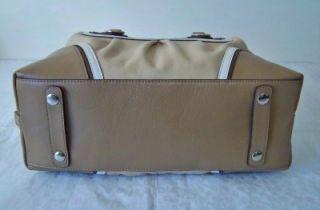 Coach Ashley 17455 Spectator Leather Satchel Shoulder Bag Shopper $400
