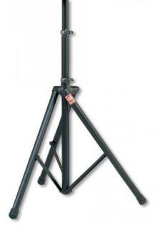 New JBL Tripod Speaker Stand SS2 BK Black