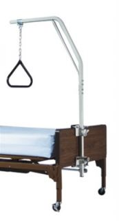 Lumex Versa Helper Trapeze Bar 2800ga Hospital LTC Bed Mounted 250 Lb
