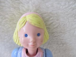 Fisher Price Loving Family Dollhouse People Family Mom Dad Brother Sister