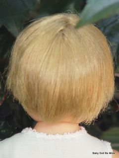 Vintage American Character Teenie Weenie Tiny Tears 9 inch Doll Original Outfit