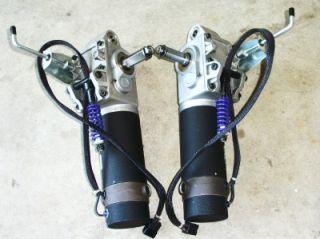 Electric Wheelchair Motors High Torque 6 MPH Sale